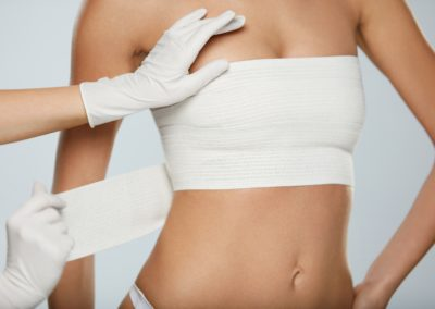 Removal and Exchange of Breast Implant